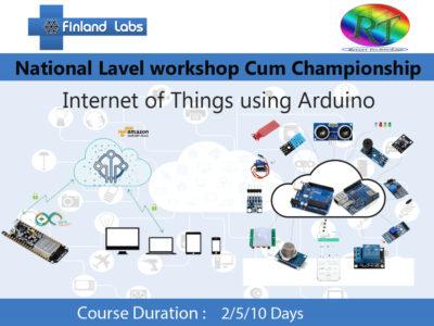 IOT With Arduino