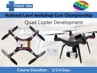 Quad Copter Development